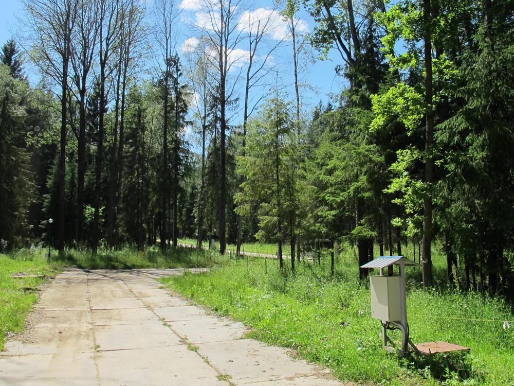 Коттеджный посёлок  «Истринский лес» по адресу Московская обл, Истринский р-н, Дедово-Талызино д в 19.1км от МКАД предложения по цене от 4 489 857 руб.