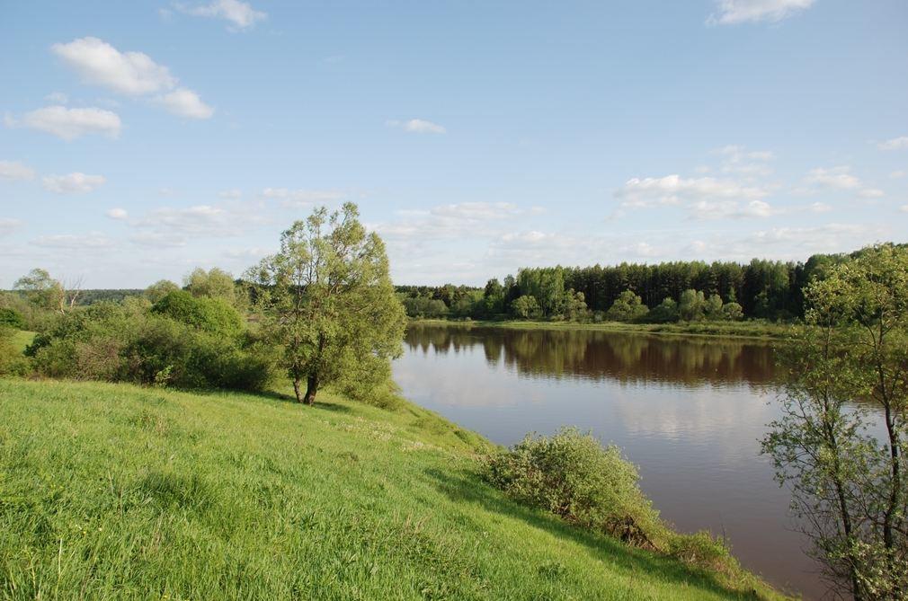 Коттеджный посёлок  «Клеверово» по адресу Московская обл, Можайский р-н, Демихово д в 107.2км от МКАД предложения по цене от 297 537 руб.