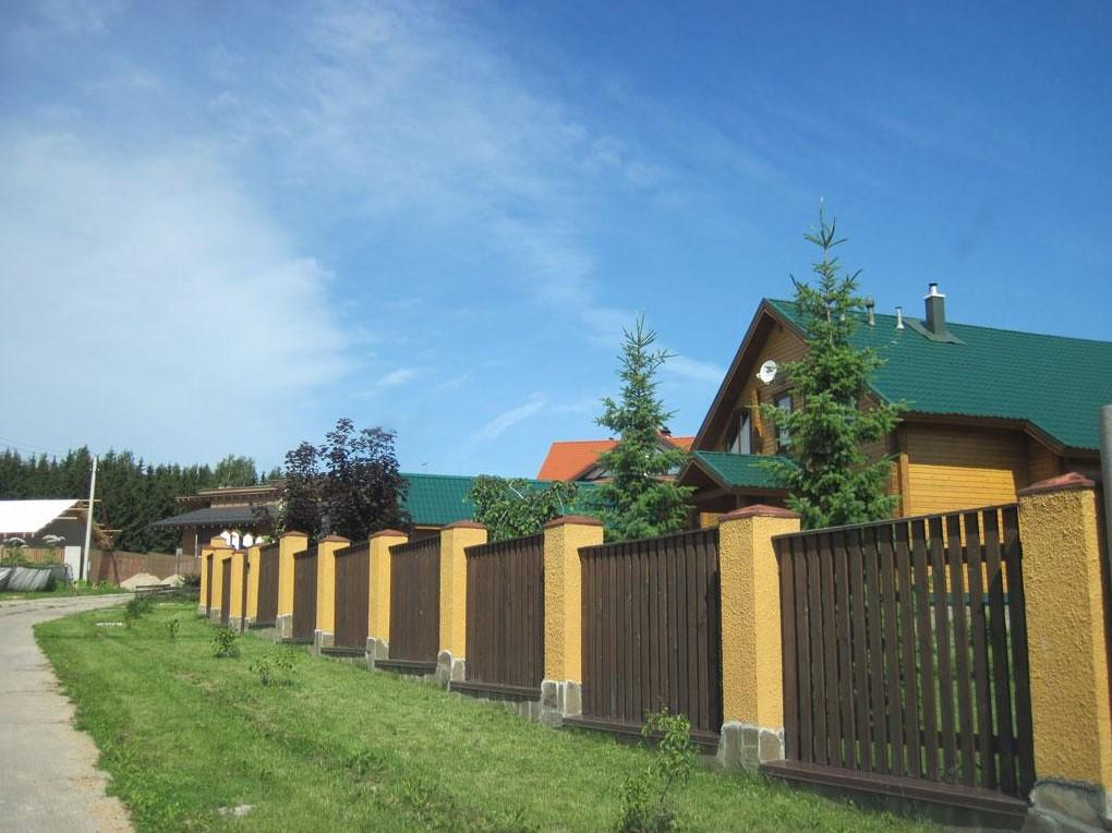 Коттеджный посёлок  «Дарна-2» по адресу Московская обл, Истринский р-н, Кашино д в 31.5км от МКАД предложения по цене от 1 857 400 руб.