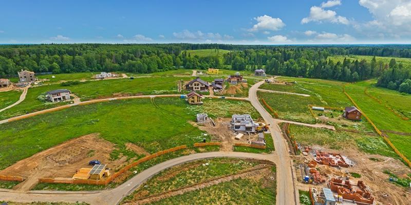 Коттеджный посёлок  «Zorino Active Resort» по адресу Московская обл, Истринский р-н, Зорино д в 45.5км от МКАД предложения по цене от 2 200 000 руб.