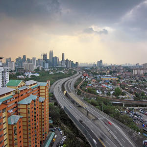 Вокруг МКАД планируется построить 10 млн кв. м недвижимости