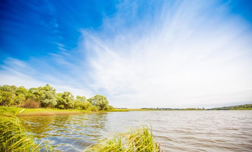 Коттеджный посёлок  «Эко Озеро» по адресу Московская обл, Волоколамский р-н, Сляднево д в 86.9км от МКАД предложения по цене от 841 500 руб.