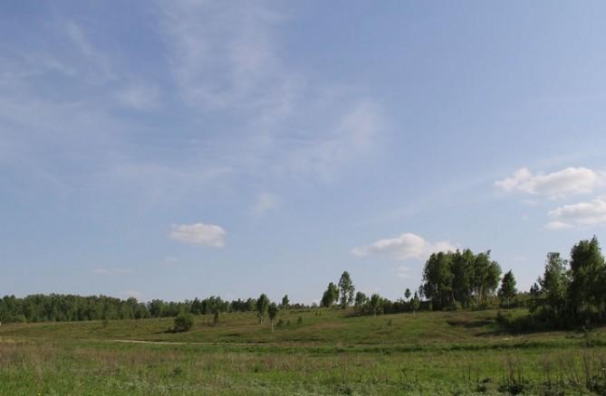 Коттеджный посёлок  «Окские сады» по адресу Московская обл, Ясногорский р-н, Григорьевское д в 85км от МКАД предложения по цене от 390 000 руб.