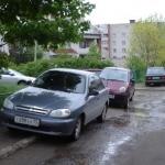 Размещение парковок будет согласовываться с их жителями