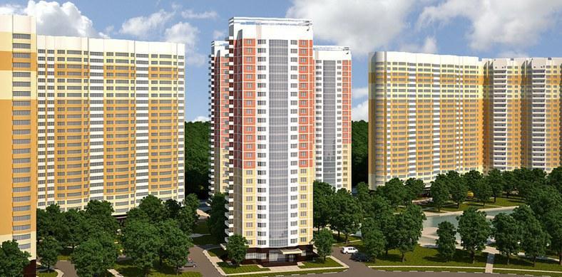 Коммерческая недвижимость пыхтино коммерческая недвижимость склады класса а картинки