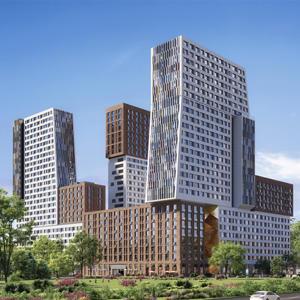ФСК «Лидер» выводит новый проект бизнес-класса в Москве – ЖК «Рихард»