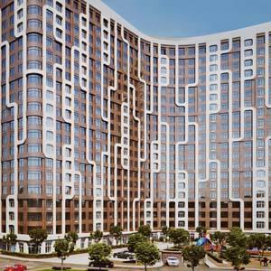 ГК «Инград» представила специальный объем квартир в московских проектах по сниженным ценам
