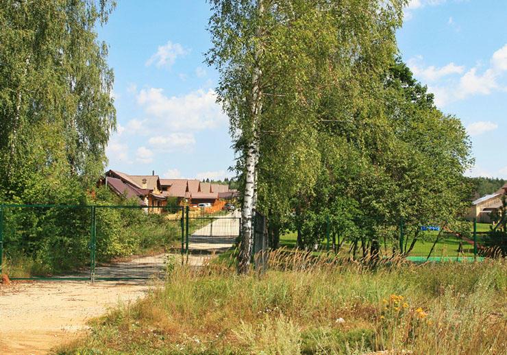 Коттеджный посёлок  «Боровики -2» по адресу Московская обл, Боровский р-н, Боровики д в 77.8км от МКАД предложения по цене от 920 000 руб.