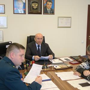 Подмосковный Главгосстройнадзор рассмотрел 17 дел об административных правонарушениях в области строительства по итогам недели