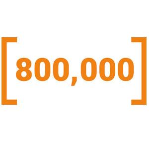 В июне самая высокая ставка на московском рынке аренды жилья составляет 800 тыс. рублей