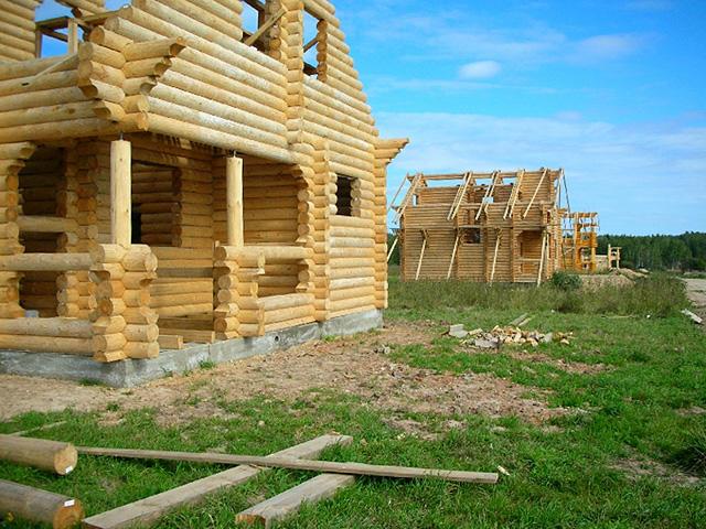 Коттеджный посёлок  «Барвиха» по адресу Московская обл, Щелковский р-н, Ефремово д в 149.4км от МКАД предложения по цене от 1 325 000 руб.