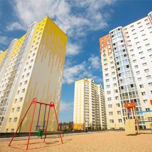 Готовое жилье от 47 тысяч за метр от ГК «Сибпромстрой»
