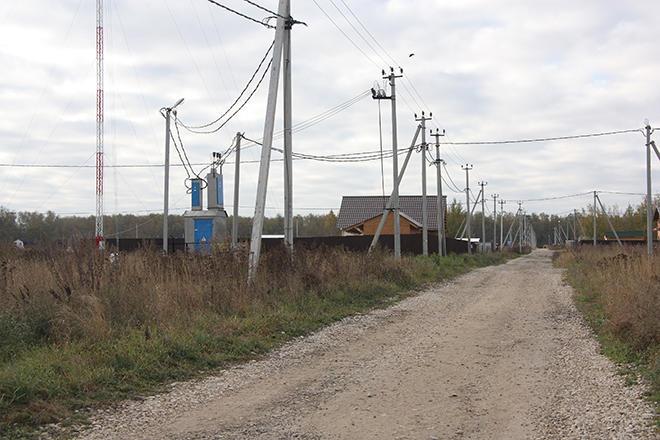 Коттеджный посёлок  «Лисичкино» по адресу Московская обл, Ступинский р-н, Кишкино д в 49.3км от МКАД предложения по цене от 468 000 руб.