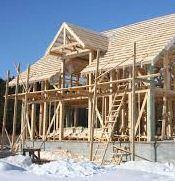 Из чего же строить дом?