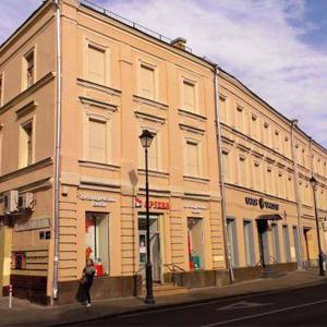 Нового собственника части доходного дома Шелагина на Китай-городе определит аукцион