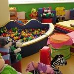 Москва не успевает строить детские сады