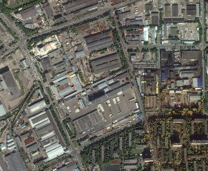 ЖК «На улице Бирюсинка»