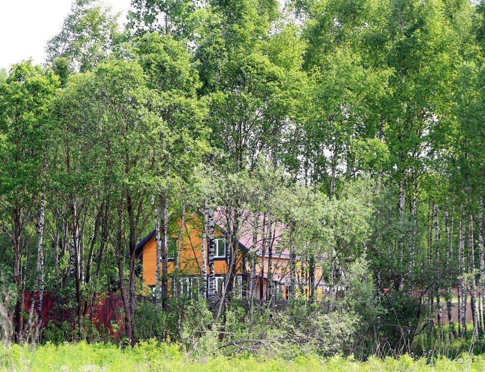 Коттеджный посёлок  «Тишнево 2» по адресу Московская обл, Боровский р-н, Тишнево д в 89.5км от МКАД предложения по цене от 650 000 руб.