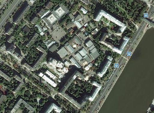 ЖК «На территории Стройэкспо»