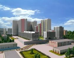 Среди новостроек Московской области выделяется жилой комплекс Да Винчи