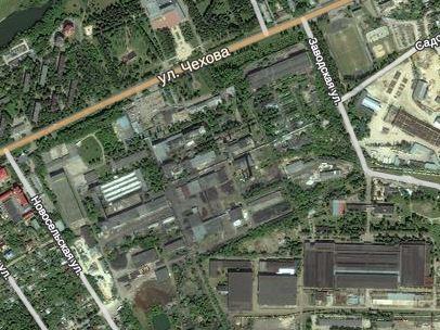 ЖК «На улице Чехова»