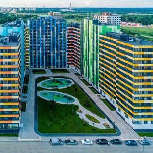 ЖК с самыми низкими ипотечными ставками в Зеленограде