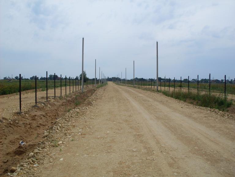 Коттеджный посёлок  «Изумрудная поляна» по адресу Московская обл, Ногинский р-н, Грибанино д в 48.6км от МКАД предложения по цене от 810 000 руб.
