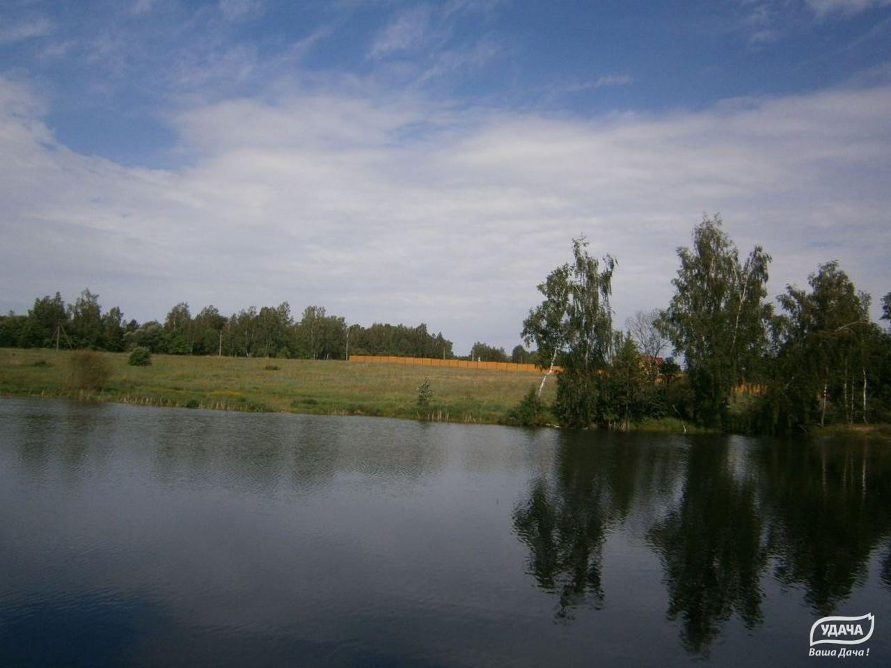 Коттеджный посёлок  «Хрустали» по адресу Московская обл, Наро-Фоминский р-н, Хрустали д в 98.6км от МКАД предложения по цене от 320 000 руб.