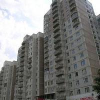 Серия дома И-1233