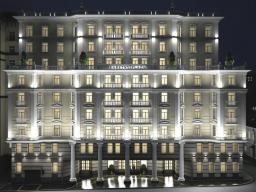 Жилой комплекс «Каретный Плаза (Karetny Plaza)»?>