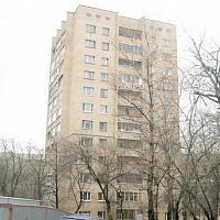 Серия дома II-67 Тишинская