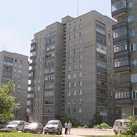 Серия дома Щ-5416