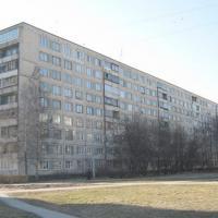 Серия дома 1-ЛГ602В