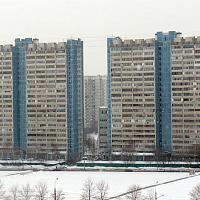 Серия дома И-700А Ясенево