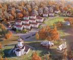 Жилой комплекс «Зеленый Град»