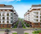 Жилой комплекс «Малаховский квартал»