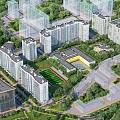 В ЖК «Лидер Парк Мытищи» стартовали продажи квартир